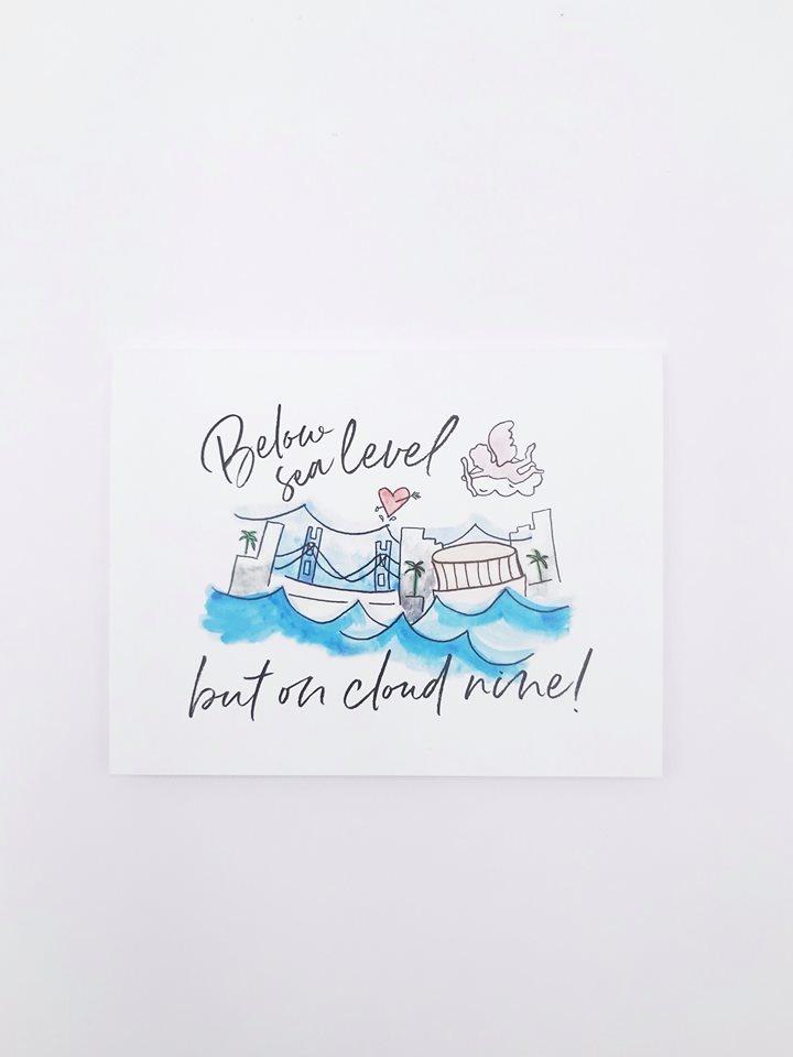 NOLA Greeting Cards