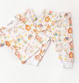 Nursery Rhyme Pajamas