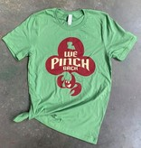 We Pinch Back Tee