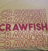 Crawfish Repeat Tee