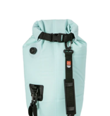 Ice Cooler Backpack, Sea Green