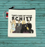 Take Care of Your Schitt Pouch