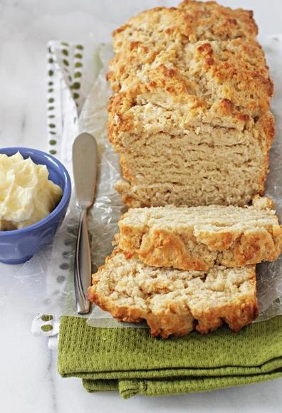 Soberdough, Brew Bread