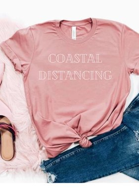 Coastal Distancing