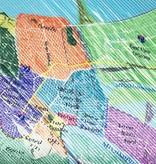 NOLA Girl Map Scarf