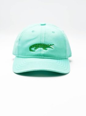 Alligator Baseball Cap, Kids