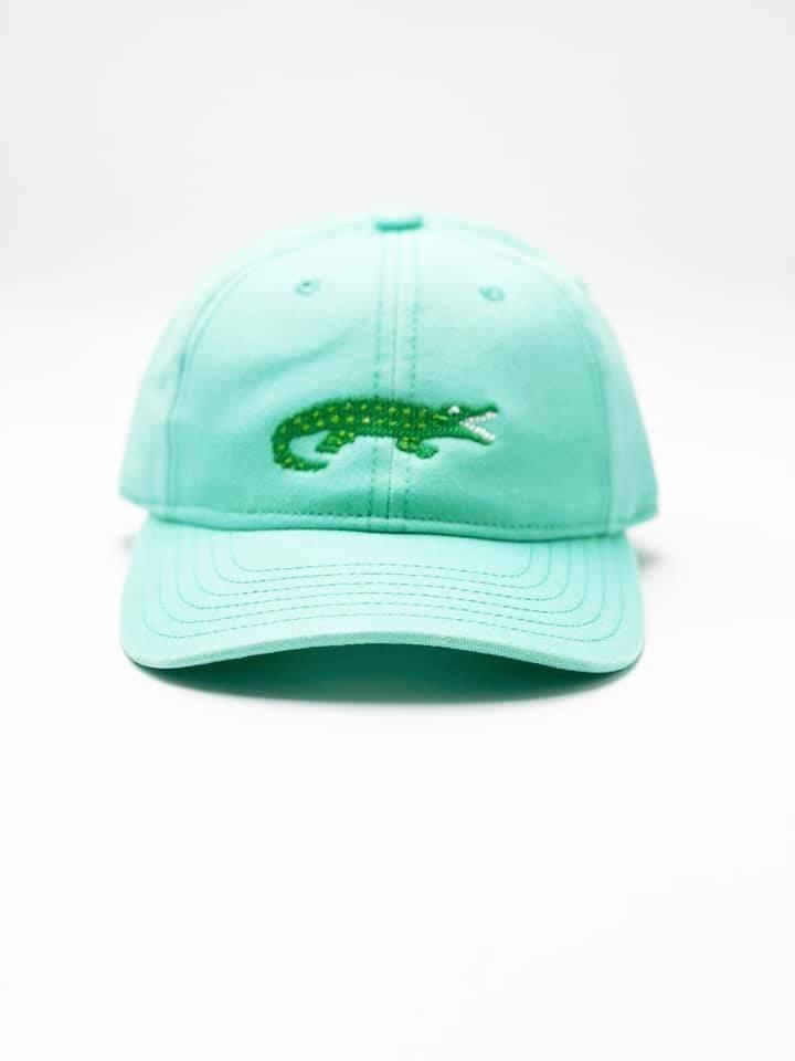 Alligator Baseball Cap, Kids
