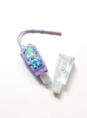 Unicorn Sanitizer with Refill
