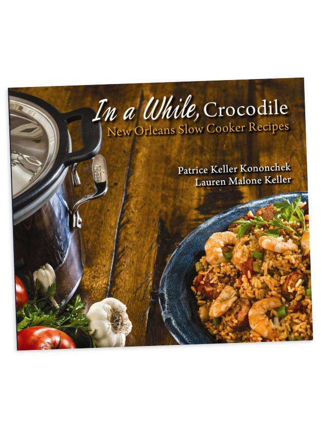 In a While Crocodile Slow Cooker Recipes