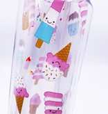 Ice Cream Treats w/Sprinkles Water Bottle