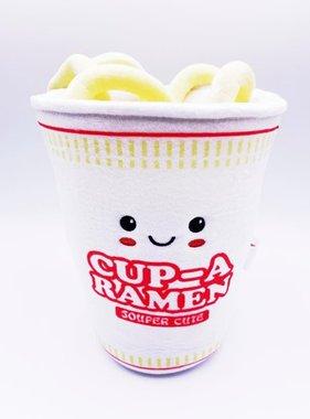 Cup-a-Ramen Pillow
