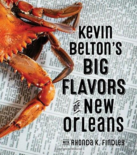 Kevin Belton's New Orleans Kitchen