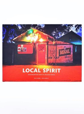 Local Spirit Book
