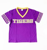 Tigers Sequin Jersey