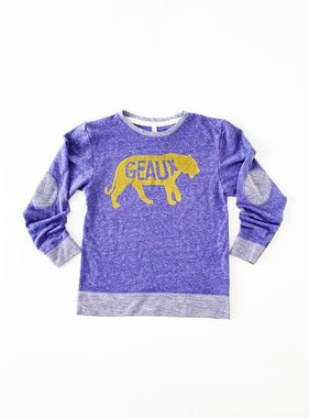 Geaux Tiger Sweatshirt