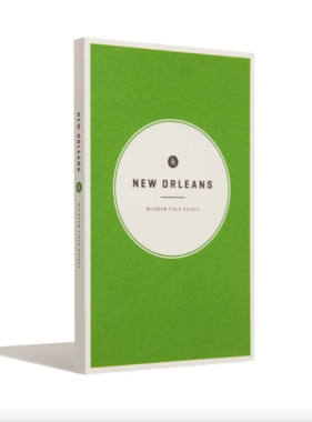 New Orleans Guide Book