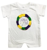 Carnival Time Jumper For Babies