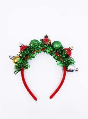 Ornament Headband