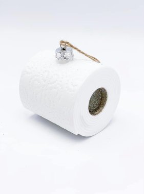 Toilet Paper Roll Ornament
