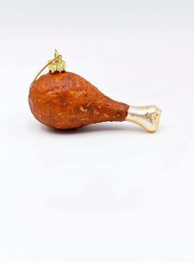 Fried Chicken Ornament