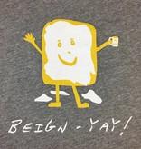 Beign-yay! Tee