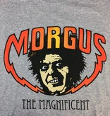 Morgus The Magnificent Tee
