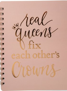 Real Queens Notebook