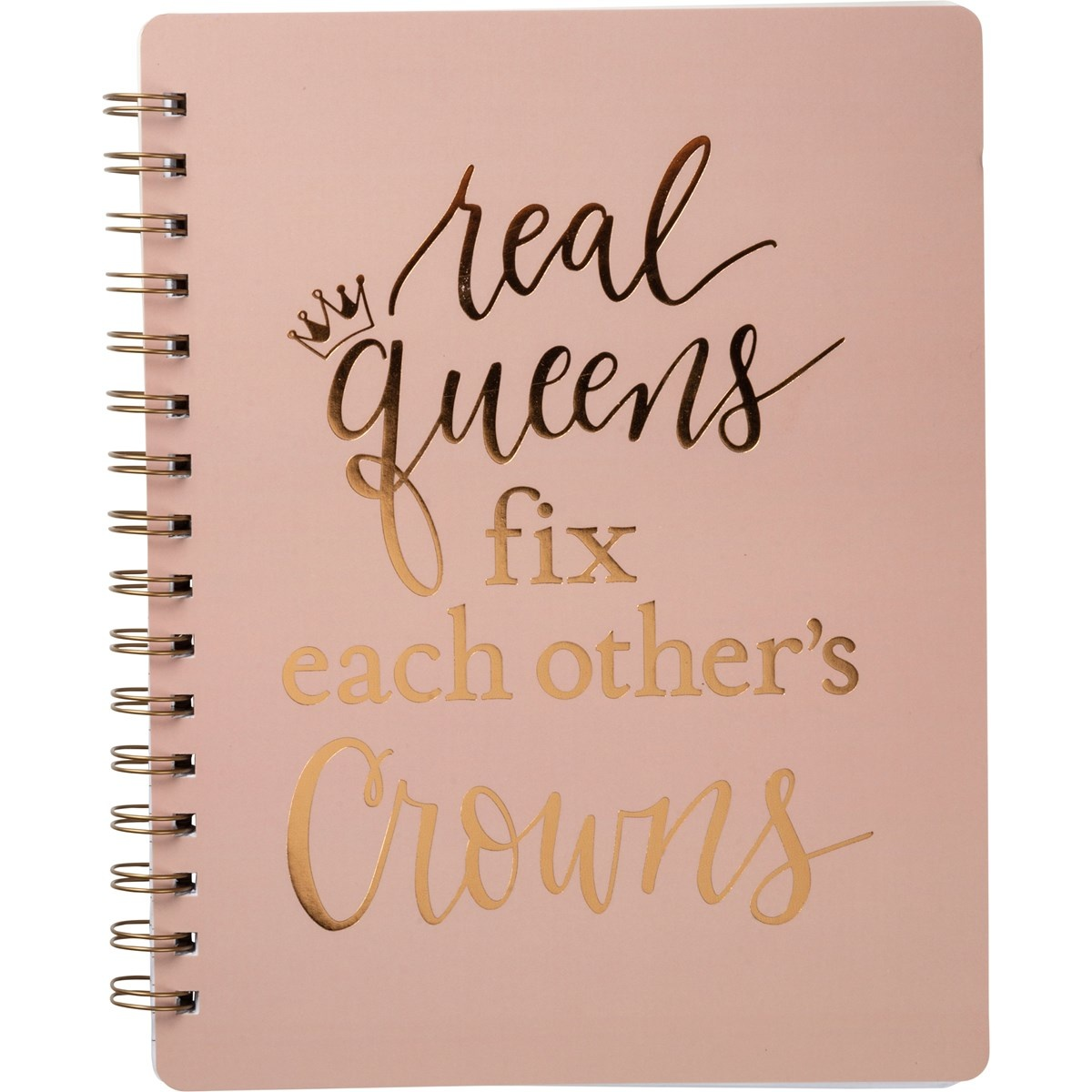 Real Queens Notebook