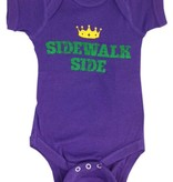 Sidewalk Side Onesie