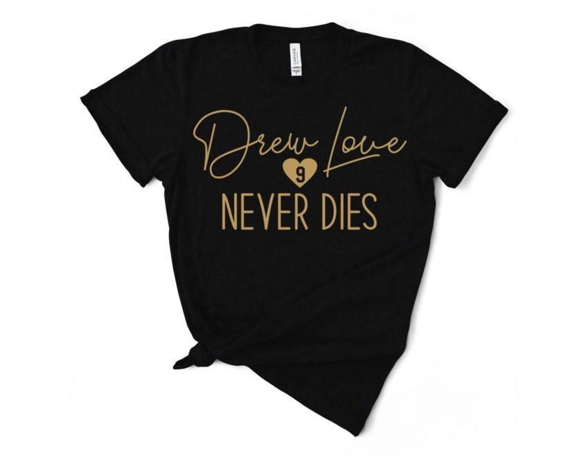Drew Love Tee