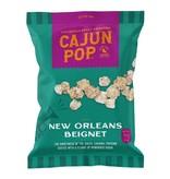Cajun Pop, New Orleans Beignet