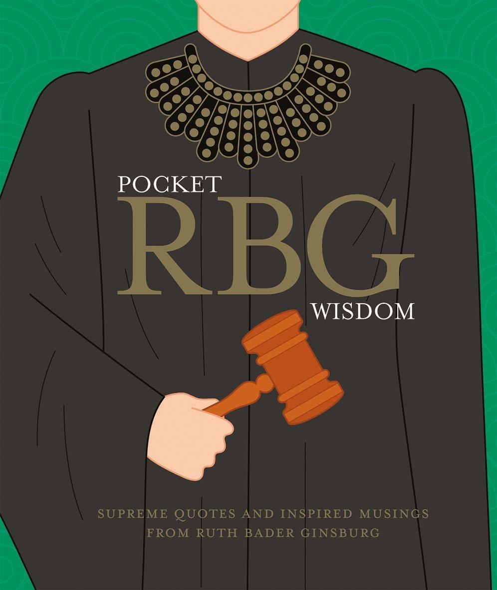 RBG Pocket Wisdom Book