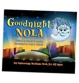 Goodnight NOLA Children's Book