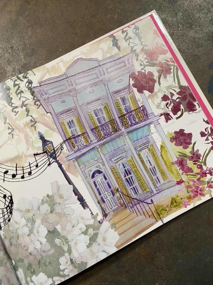 Do You Know What it Means to Miss New Orleans Book