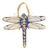 Home Malone Dragonfly Door Hanger