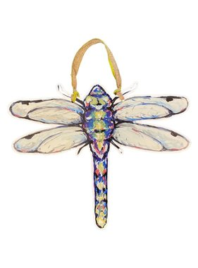 Home Malone Dragonfly Door Hanger