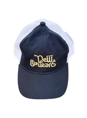 New Orleans Trumpet Trucker Hat