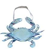 Blue Crab Door Hanger