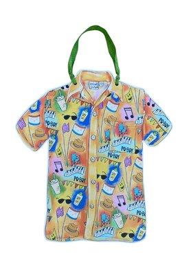 Fest Shirt Door Hanger