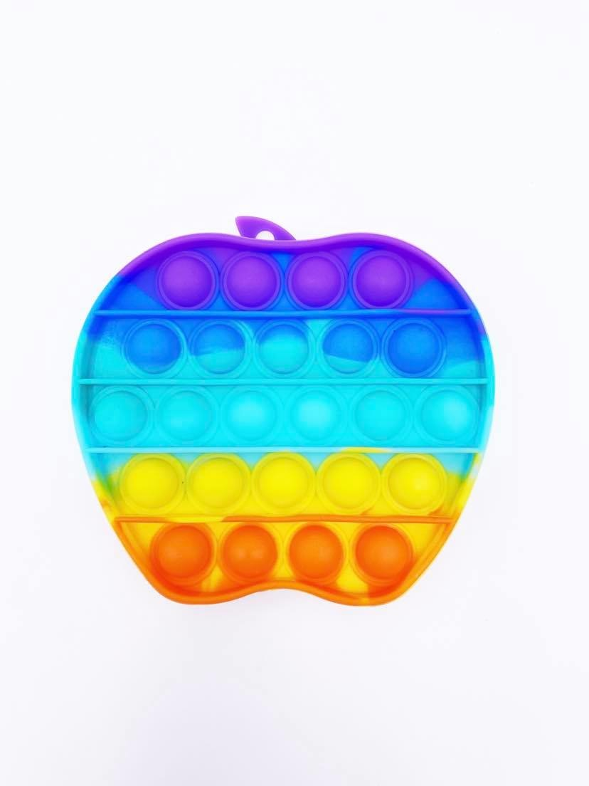 Pop Fidget, Apple