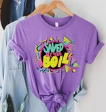 Saved by the Boil Tee