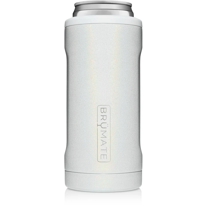 Hopsulator Slim, Glitter White