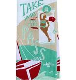 Take me to the Pass Towel
