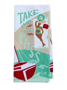Take me to the Pass Towel