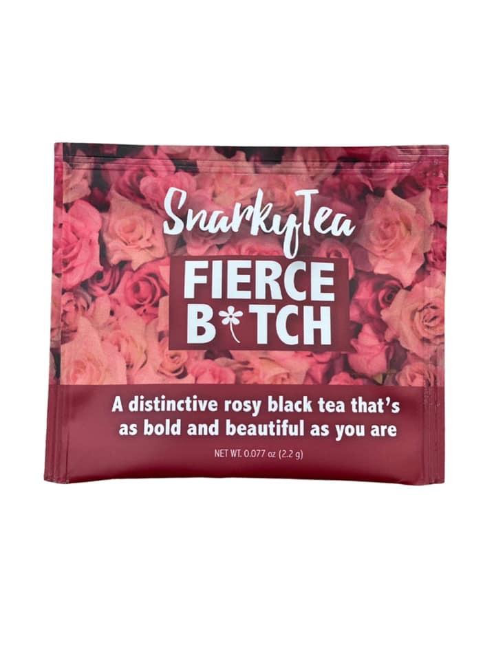Snarky Tea