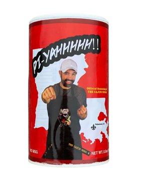 Cajun Ninja Seasoning