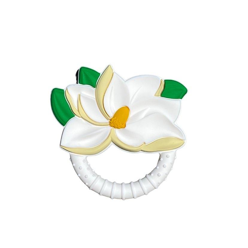Magnolia Teether