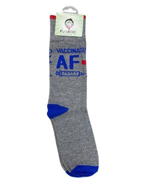 Vaccinated AF Socks