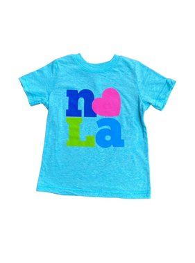 Original NOLA Love Tee, Youth