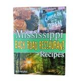 Mississippi Back Road Restaurant Recipes